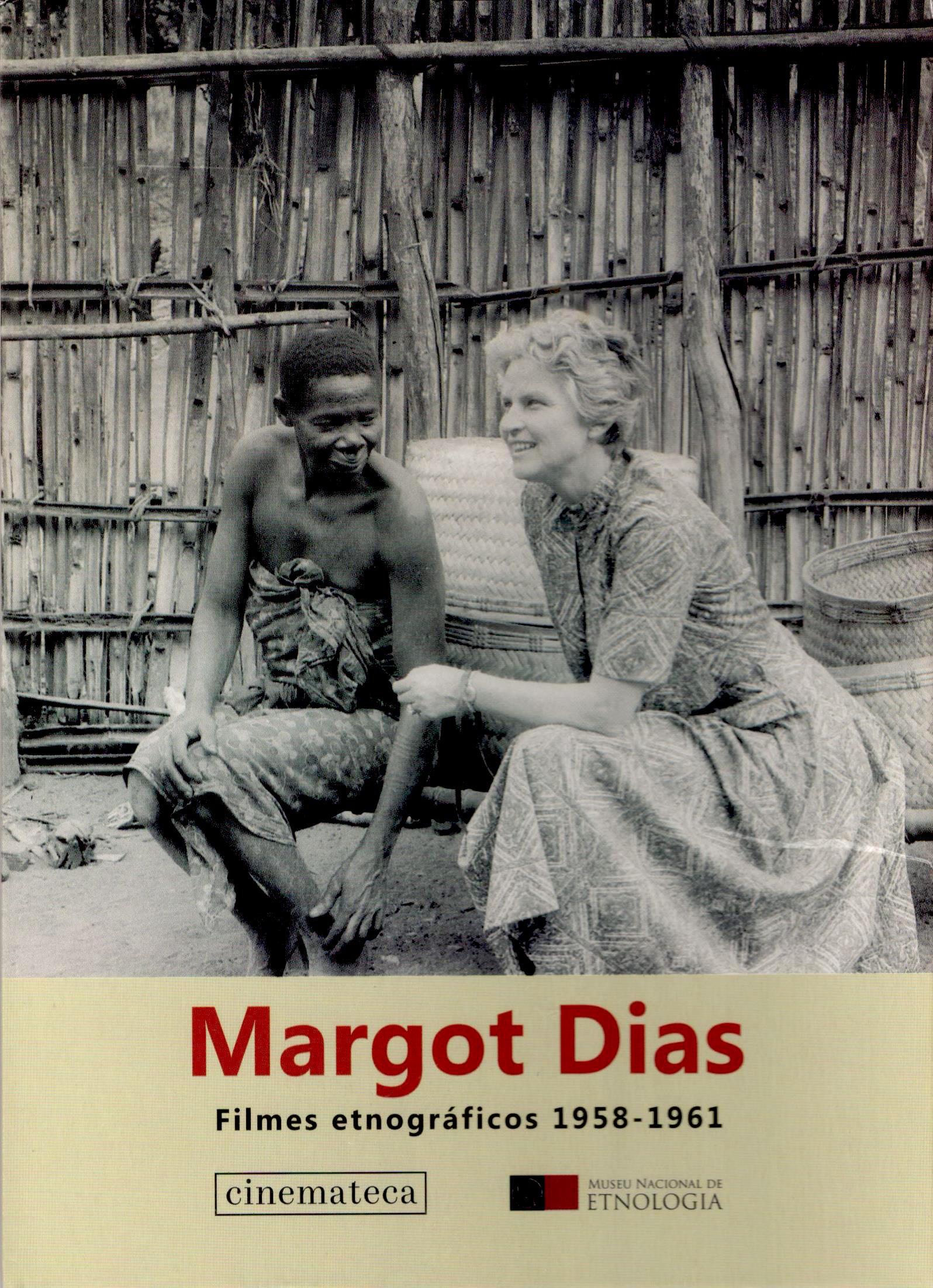 Margot Dias