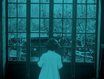"""""""Falling leaves"""" by Alice Guy Blaché"""