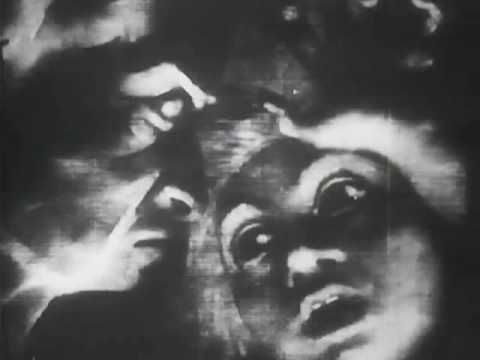 - A NIGHT ON BALD MOUNTAIN (1933) by Claire Parker and Alexandre Alexeieff
