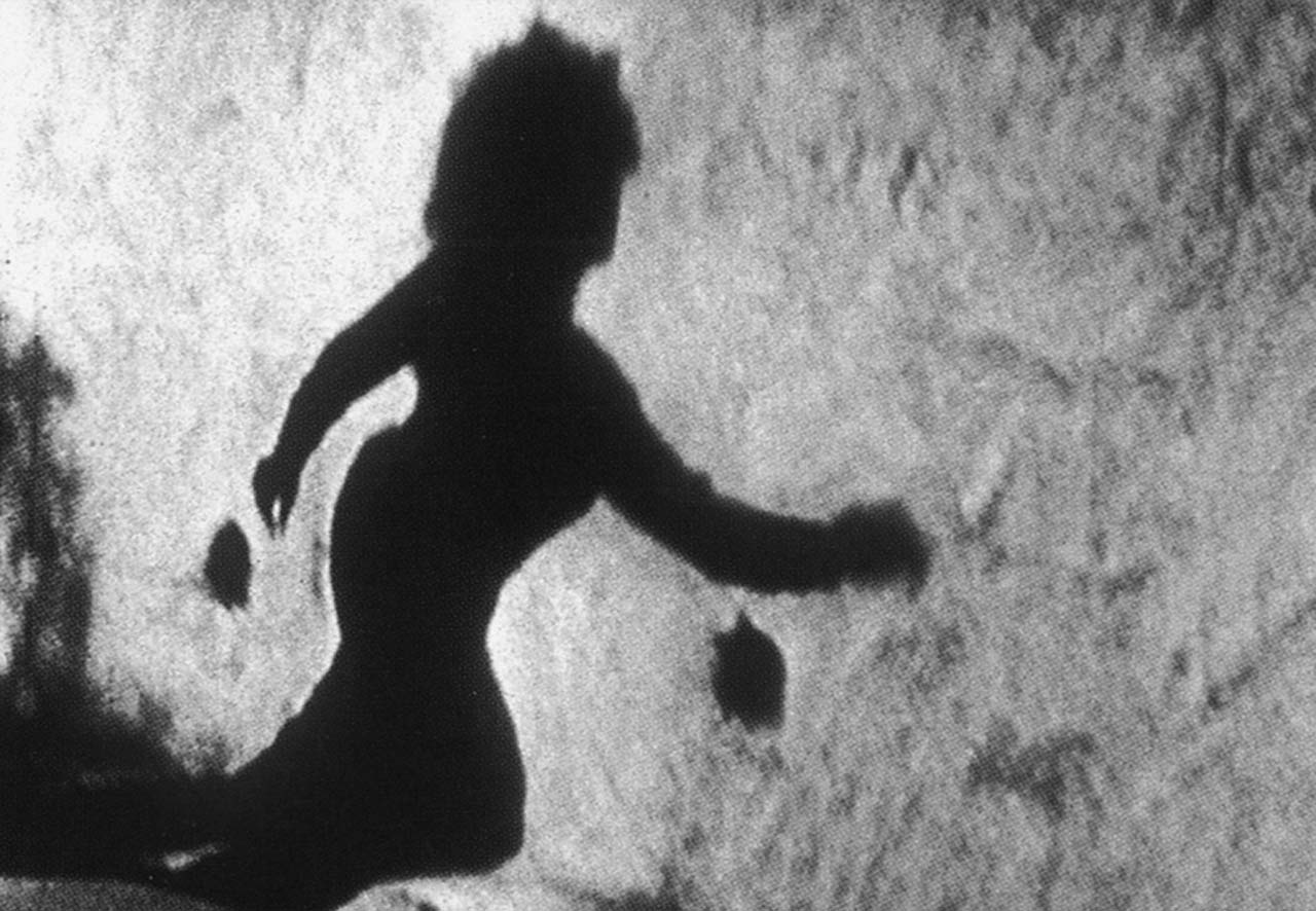 - MESHES OF THE AFTERNOON (1943) by Maya Deren