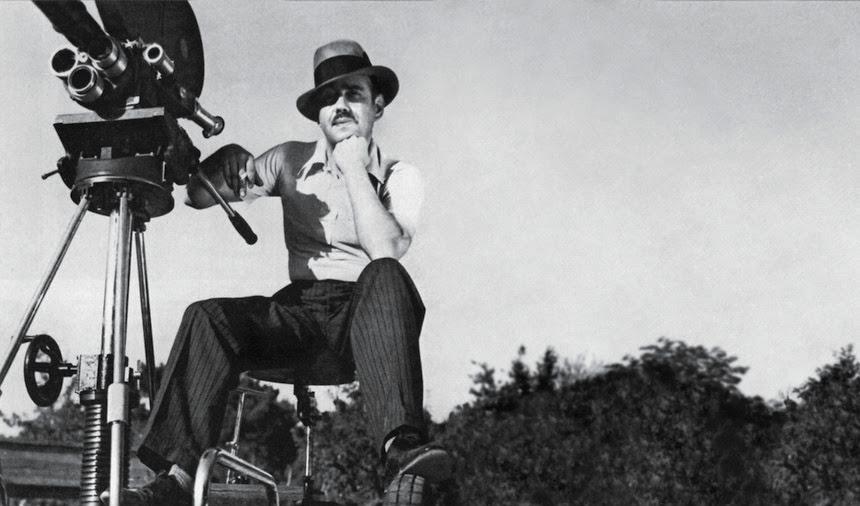 FILMMAKER J. Leitão de Barros