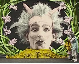 LES TULIPES (1907)