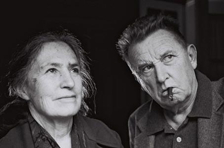 FILMMAKERS Danièle Huillet & Jean-Marie Straub