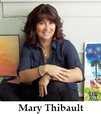 Mary Thibault