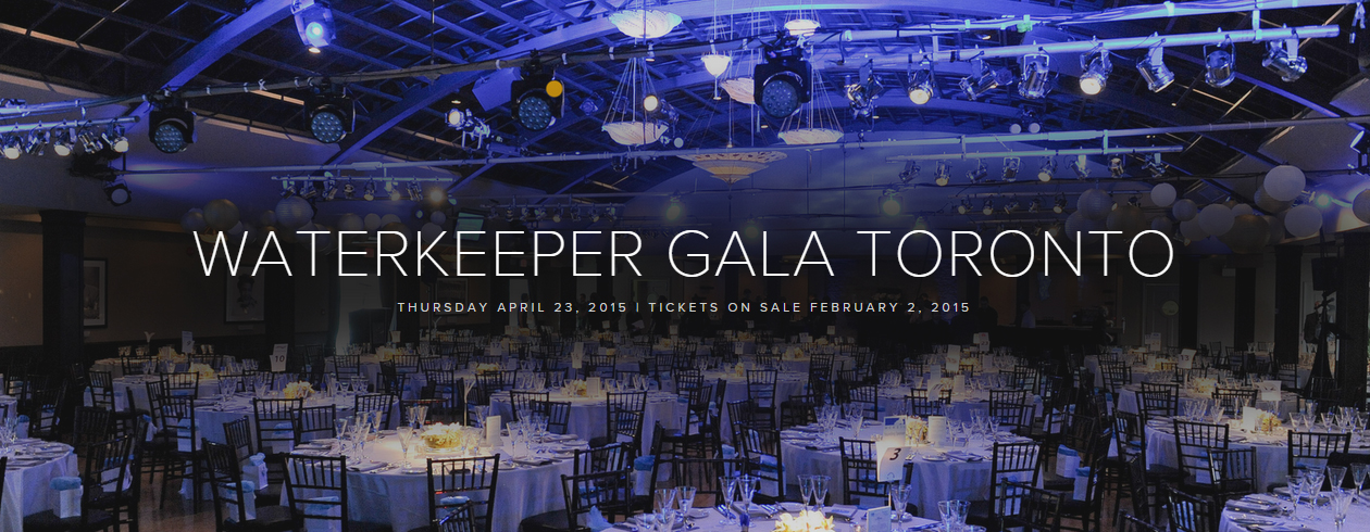 The Workman Collective is pleased to be a donating member of the Waterkeeper Foundation.