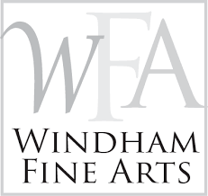 "Press Release: ""Finding Flow"" Exhibition @ Windham Arts Gallery (May 2019)"