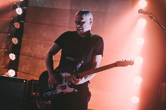 Mogwai 👻👻👻 - - - #concert #instaconcert #concertphotography #musicphotography #livemusicTO #vsco #vscocam #bestofvsco #instamusic #musicphotographer #concertphotographer #photooftheday #instamood #livemusic #igerstoronto #featuremeinstagood #bestmusicshots #audioloveofficial #total_photomusic #iconcertphoto #getsurfapp #hypebeastmusic #pocket_tunes #SDMsounds #mogwai #mogwaiband #concertcollectors #stuartbraithwaite