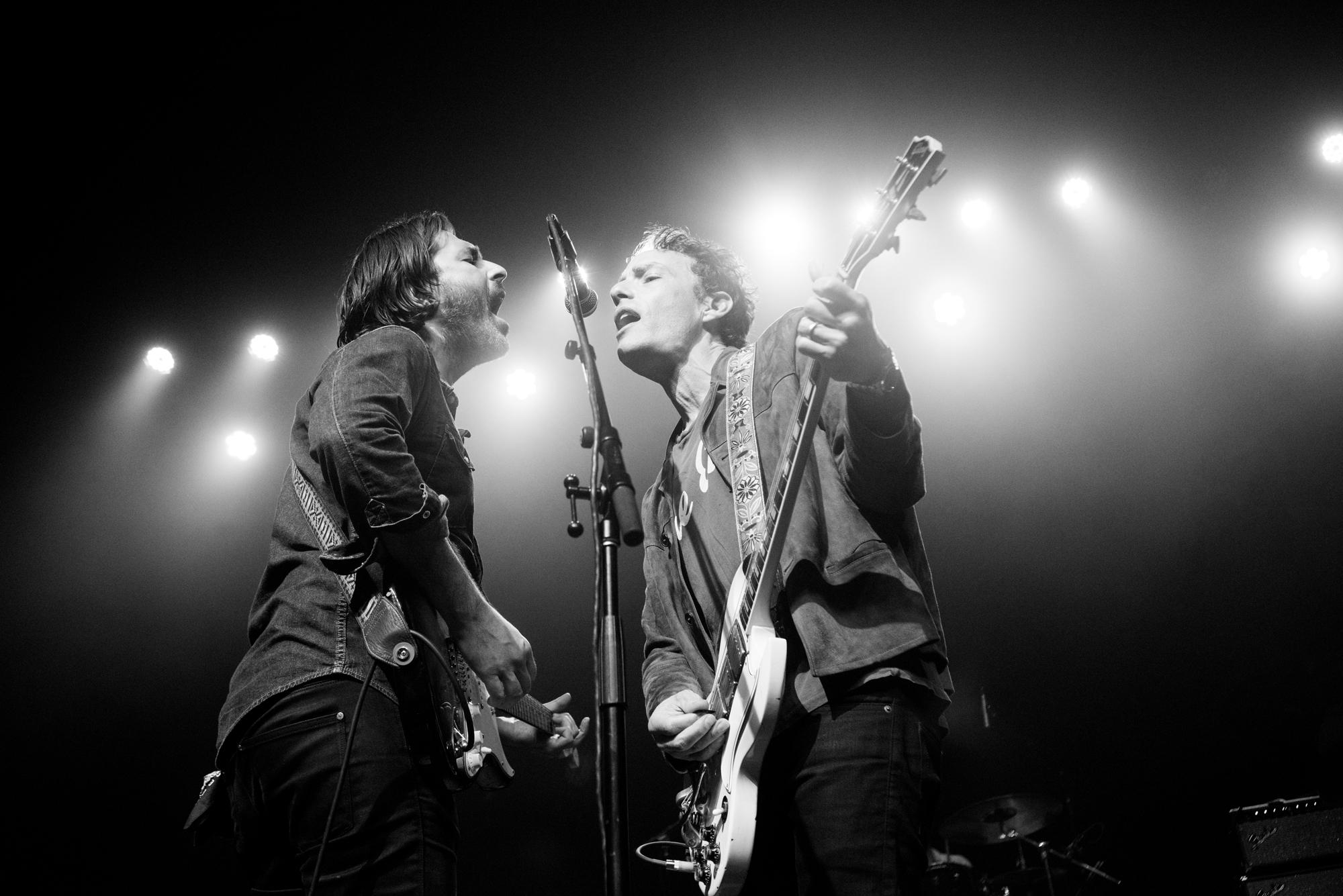 Alex Levy & Jakob Dylan