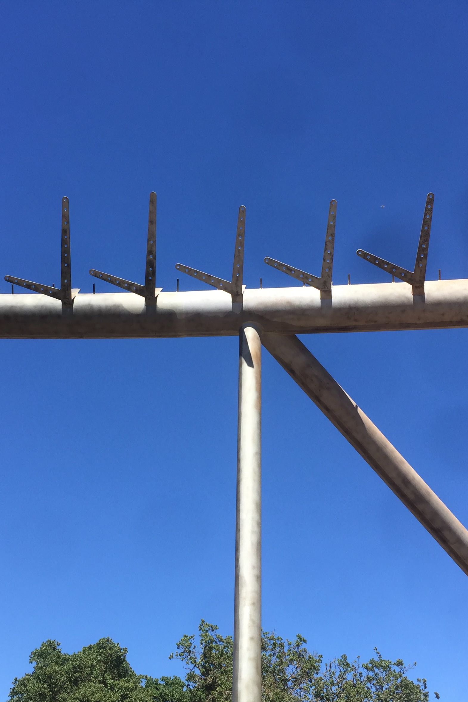 STEEL FABRICATION -