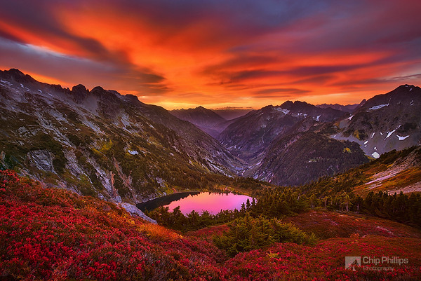 North Cascades Sunrise-M.jpg