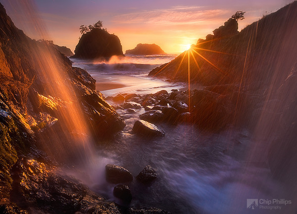 Ocean Waterfall Oregon Coast-M.jpg