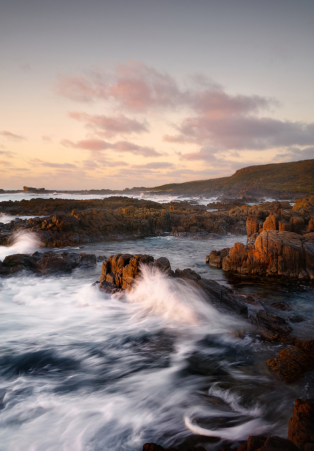 If it is drama you are looking for, the South West coast of Australia does not disappoint.