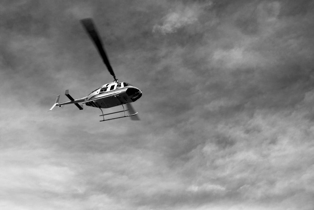 Bell 206 Longranger 3 For Sale