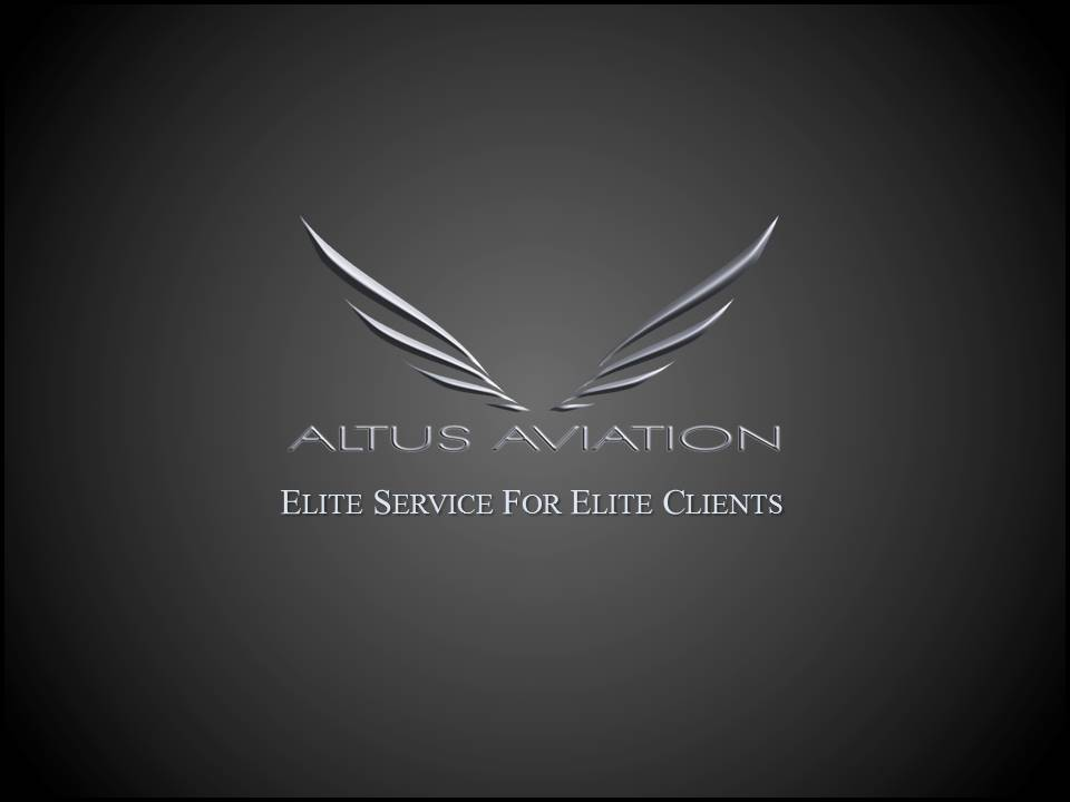 Contact us now to find out how we can showcase your aircraft.