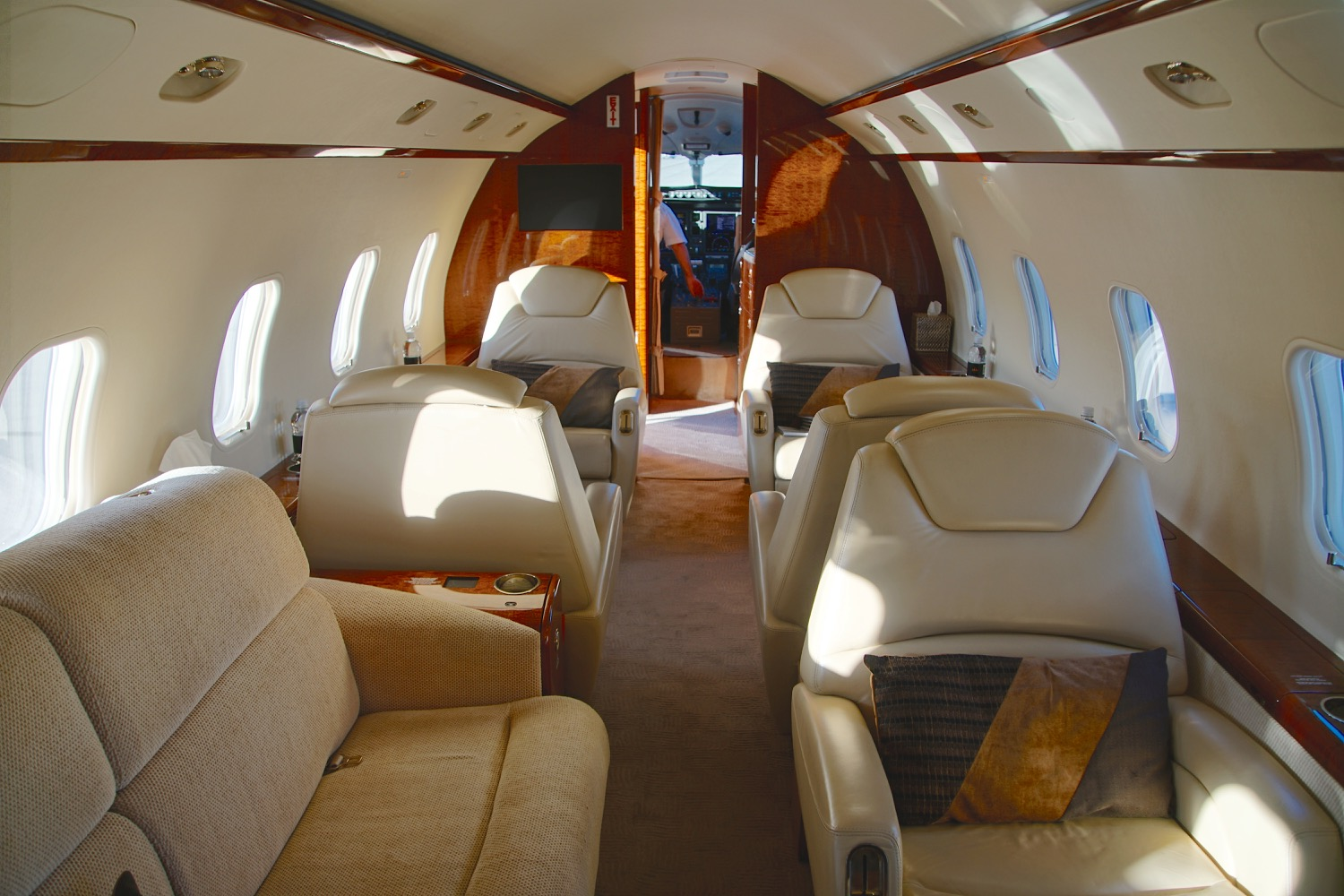 Challenger 300 For Sale 15