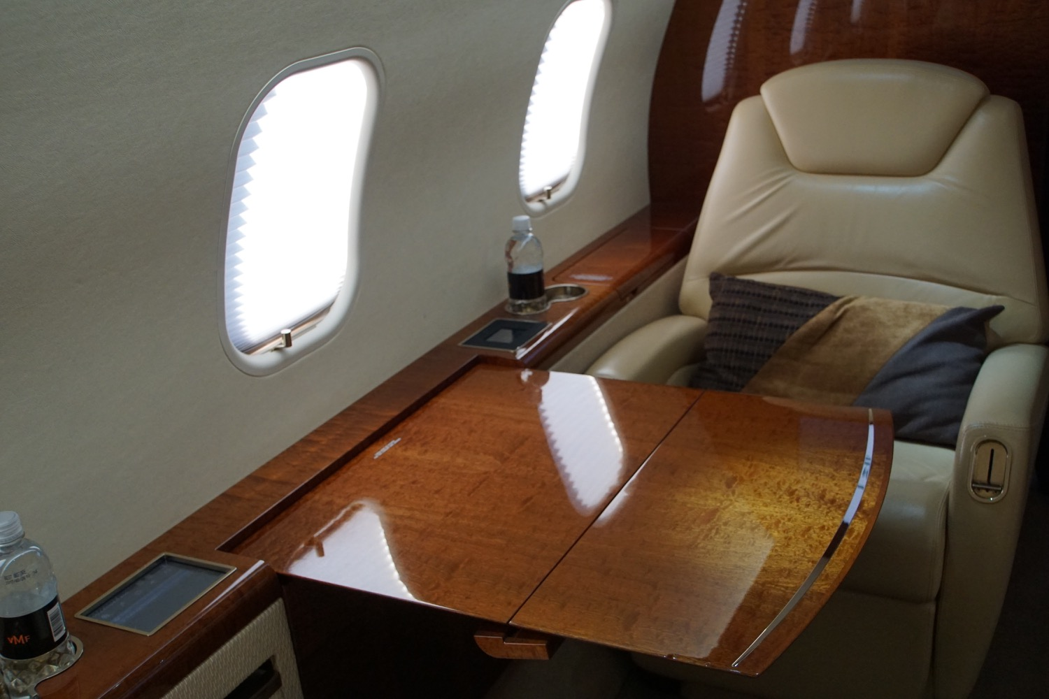 Challenger 300 For Sale 12