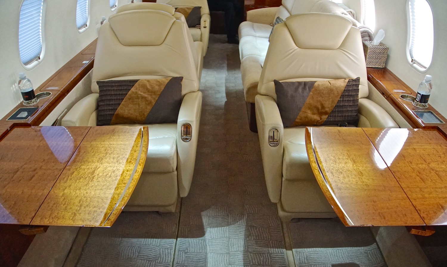 Challenger 300 For Sale 10