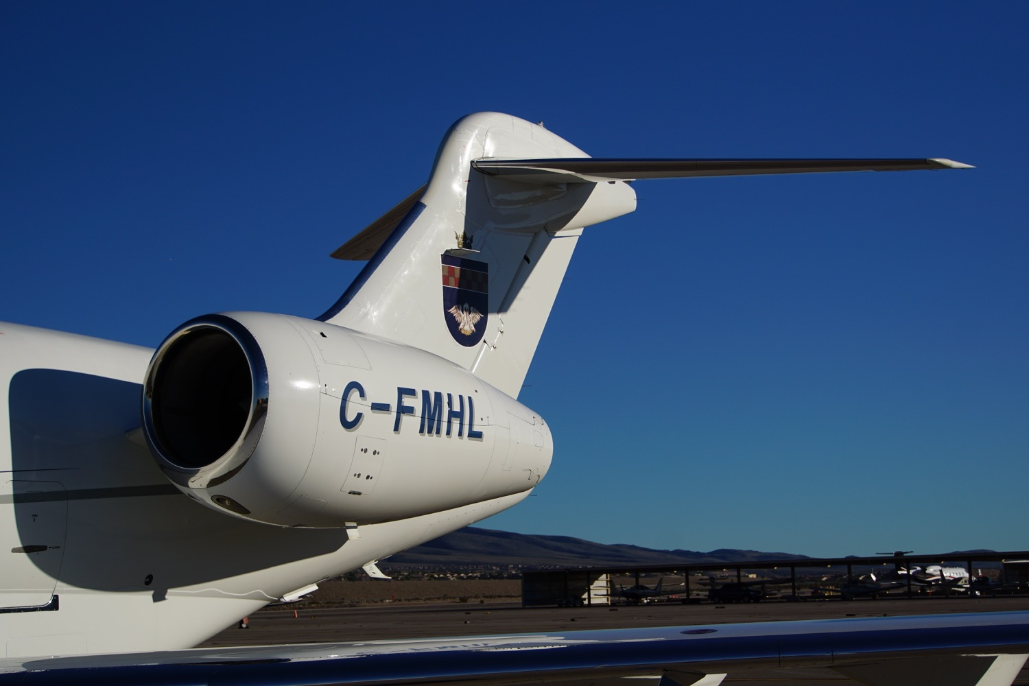 Challenger 300 For Sale 3