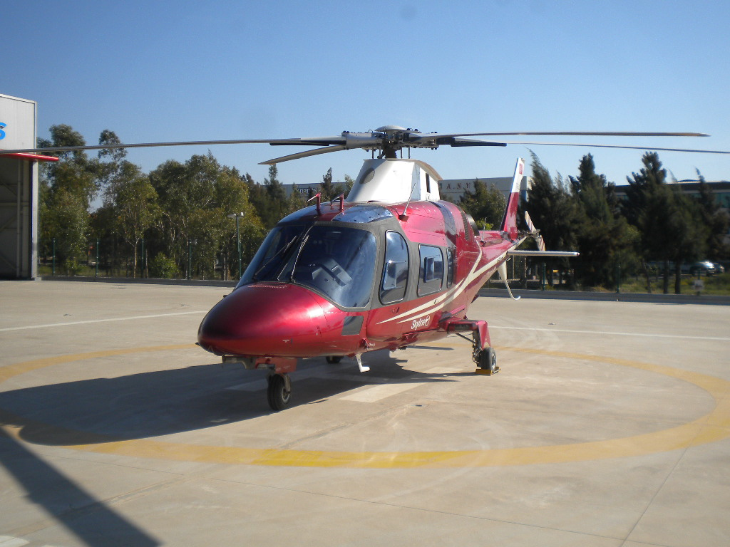 2009 Agusta A109E Power For Sale