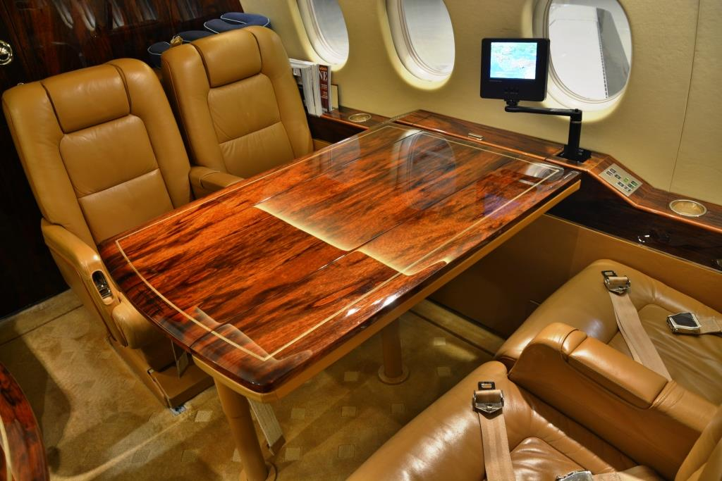 2006 Falcon 2000 For Sale Interior 5