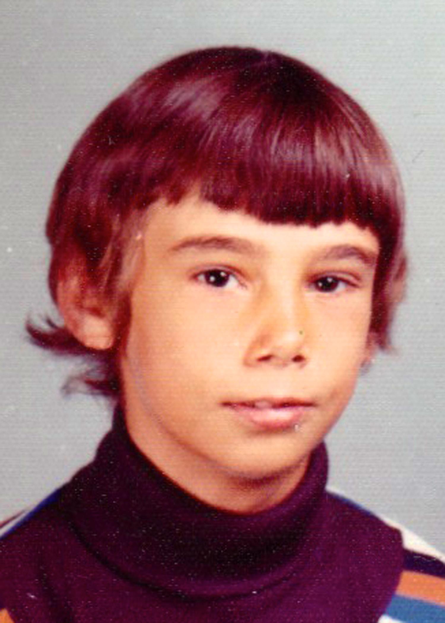 PghArtist: Age 8