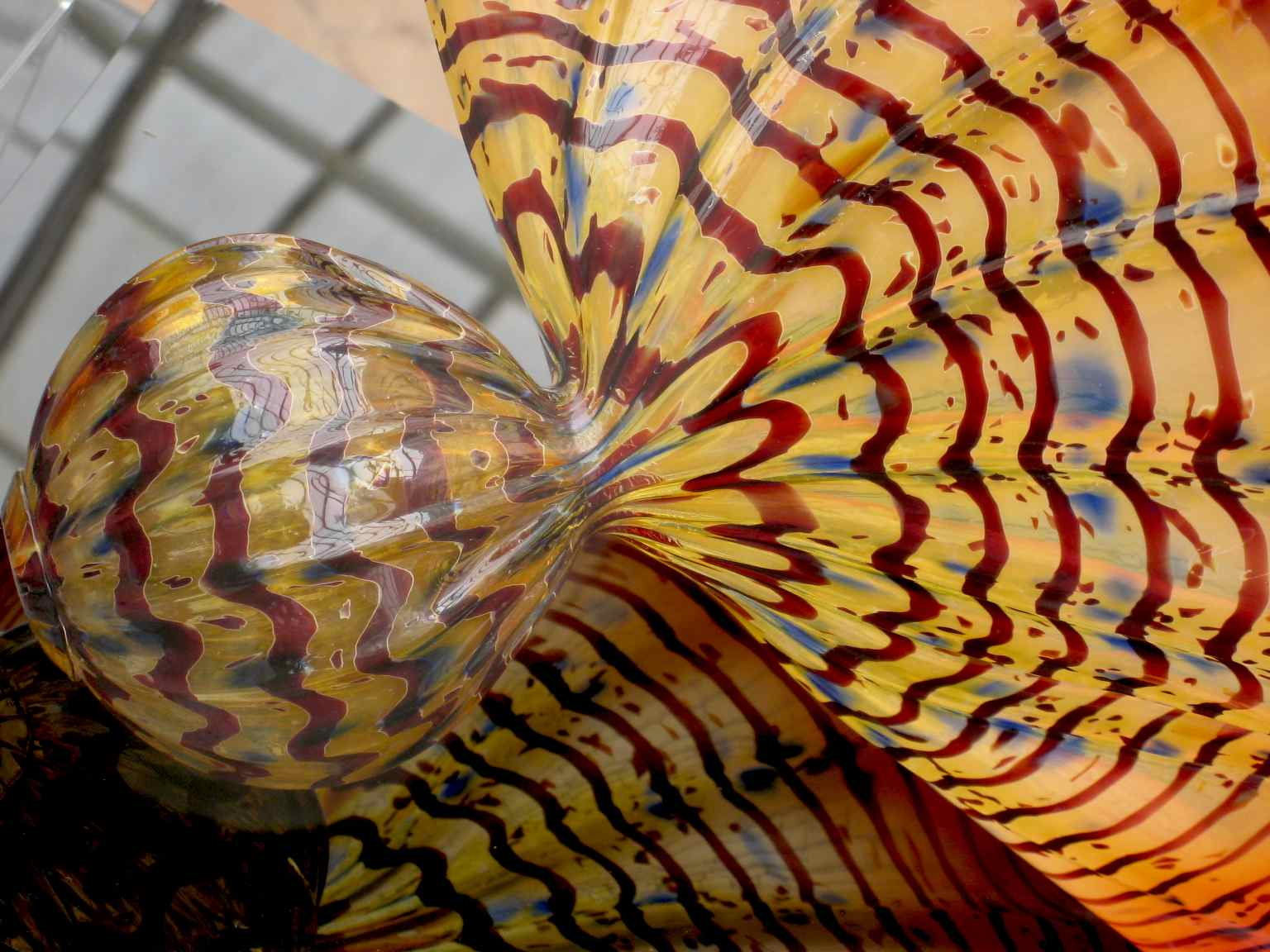 Dale Chihuly: Pittsburgh Phipps Conservatory