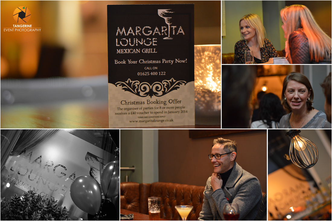 Opening night images of the incredible Margarita Lounge