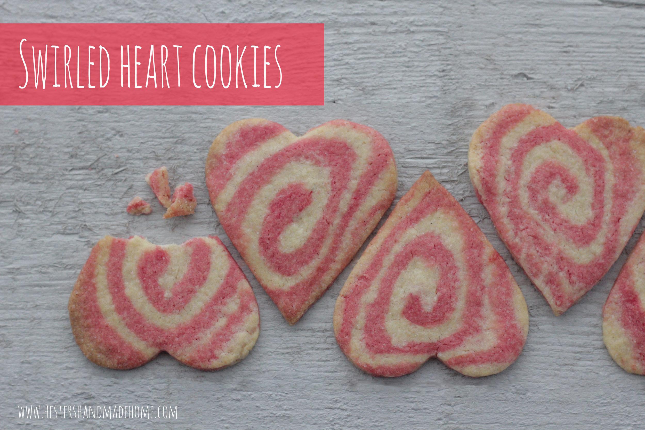 hart cookies