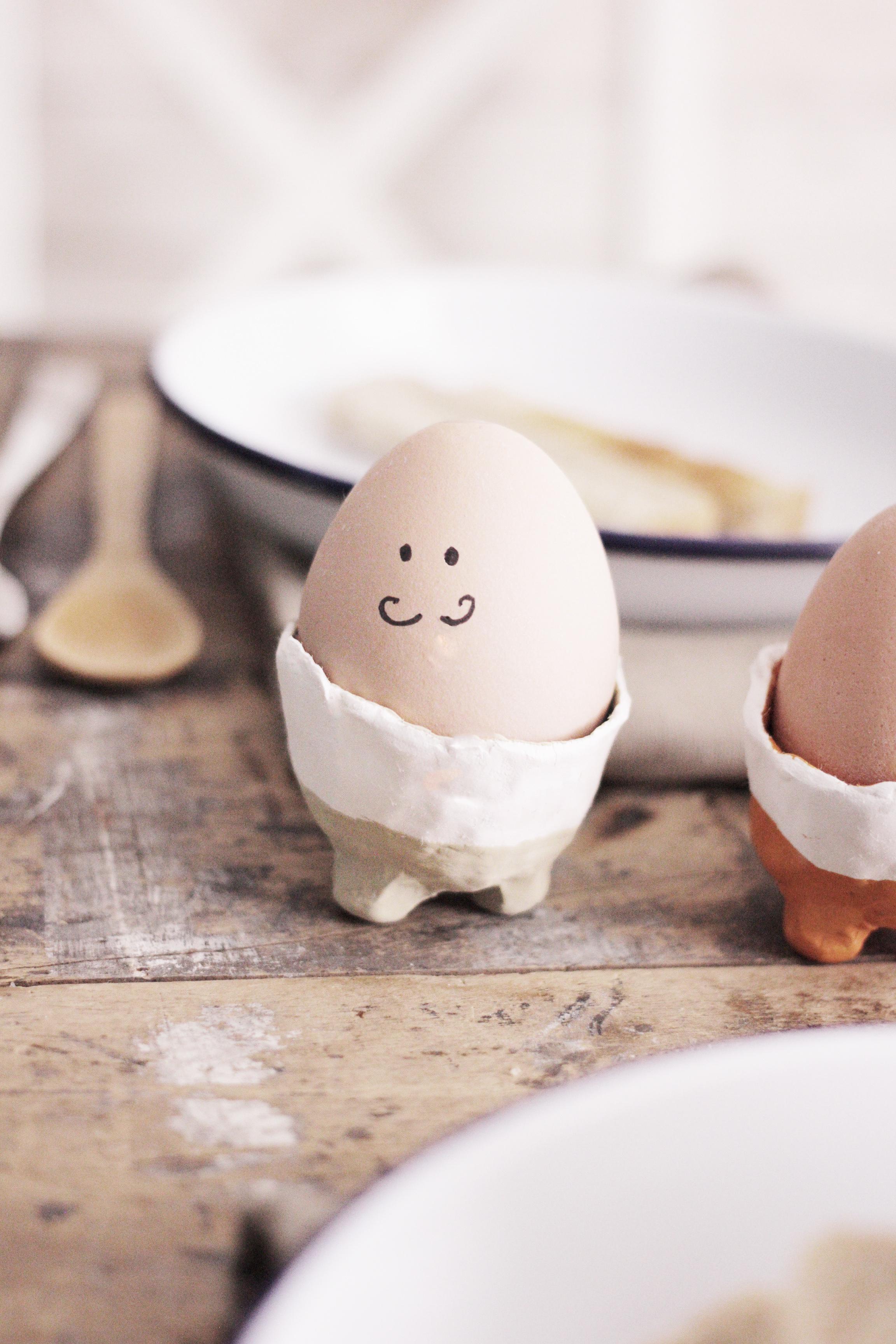 egg cups diy hesters handmade home