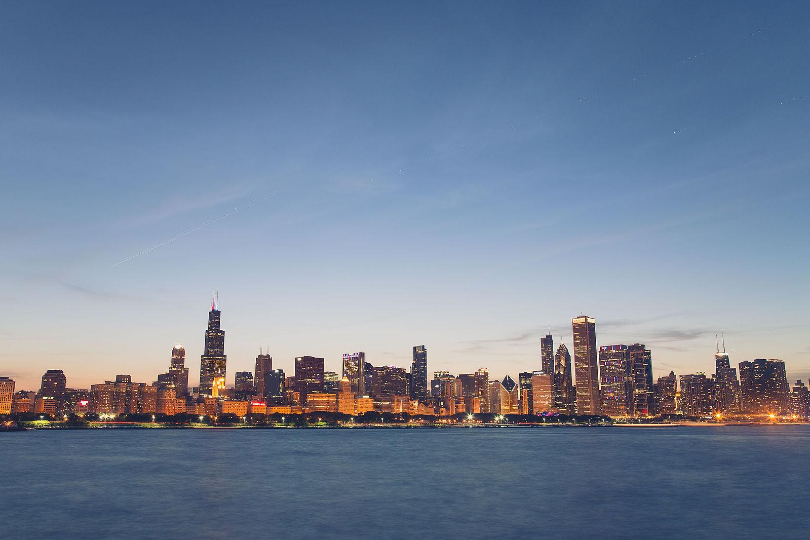 Illinois -