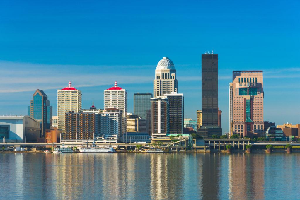 Kentucky -