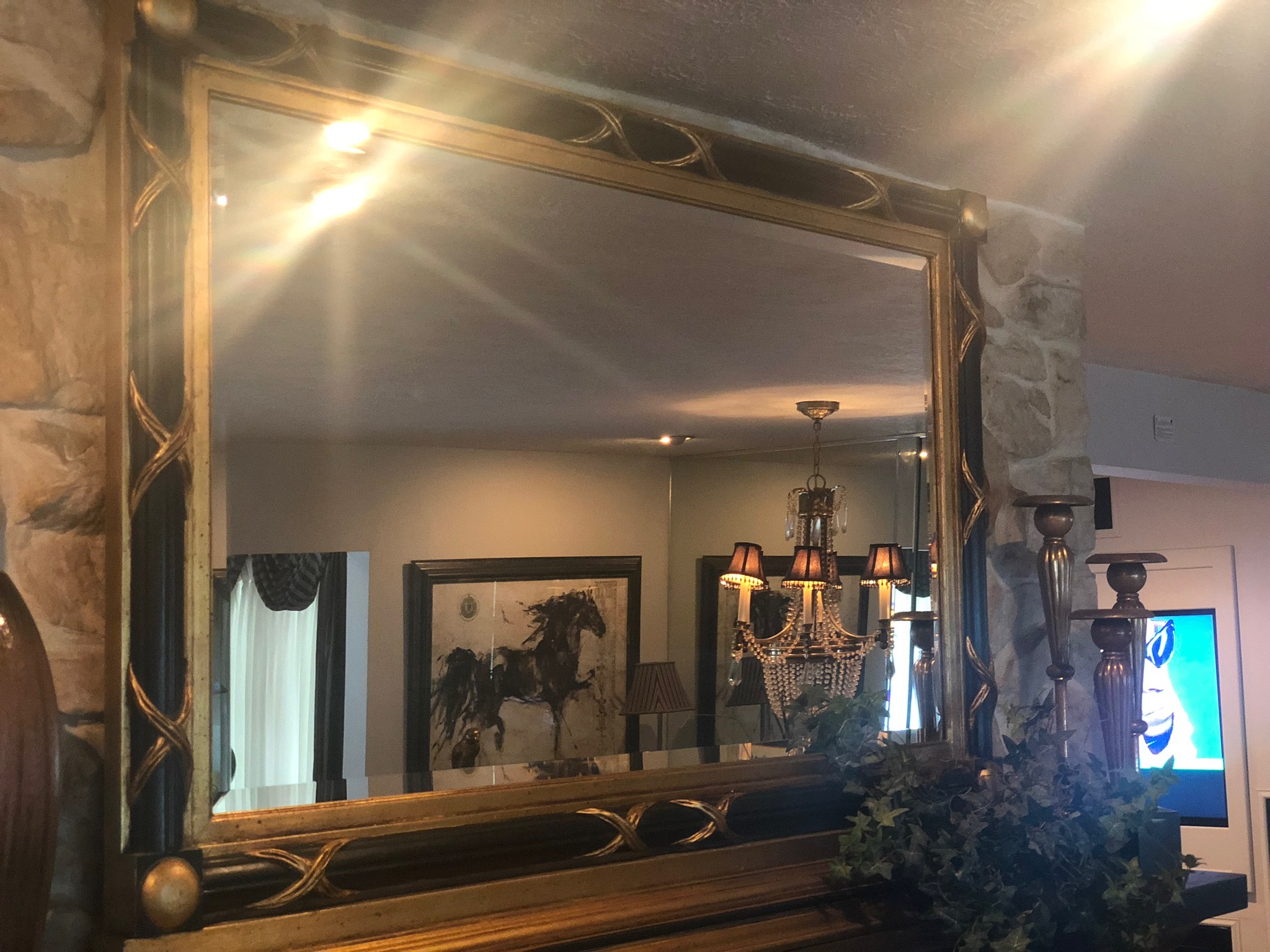 Indy Estate Sale Packed With Guns Furniture Home Decor
