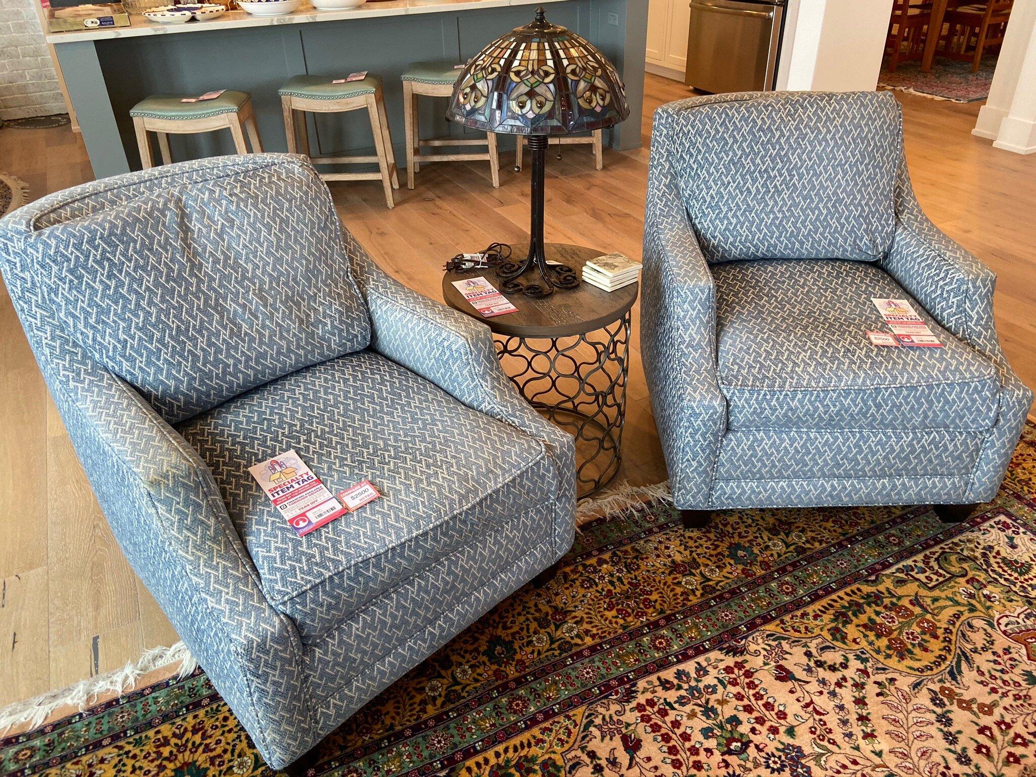 6000sq F Modern Farmhouse Full Of Furniture Home Accents
