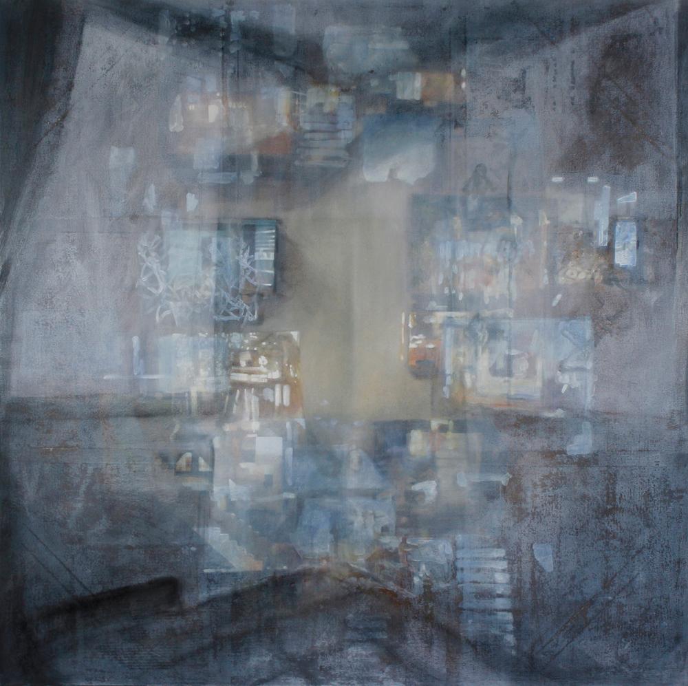 David Kaarsemaker,  Cross Section 6 (2015)