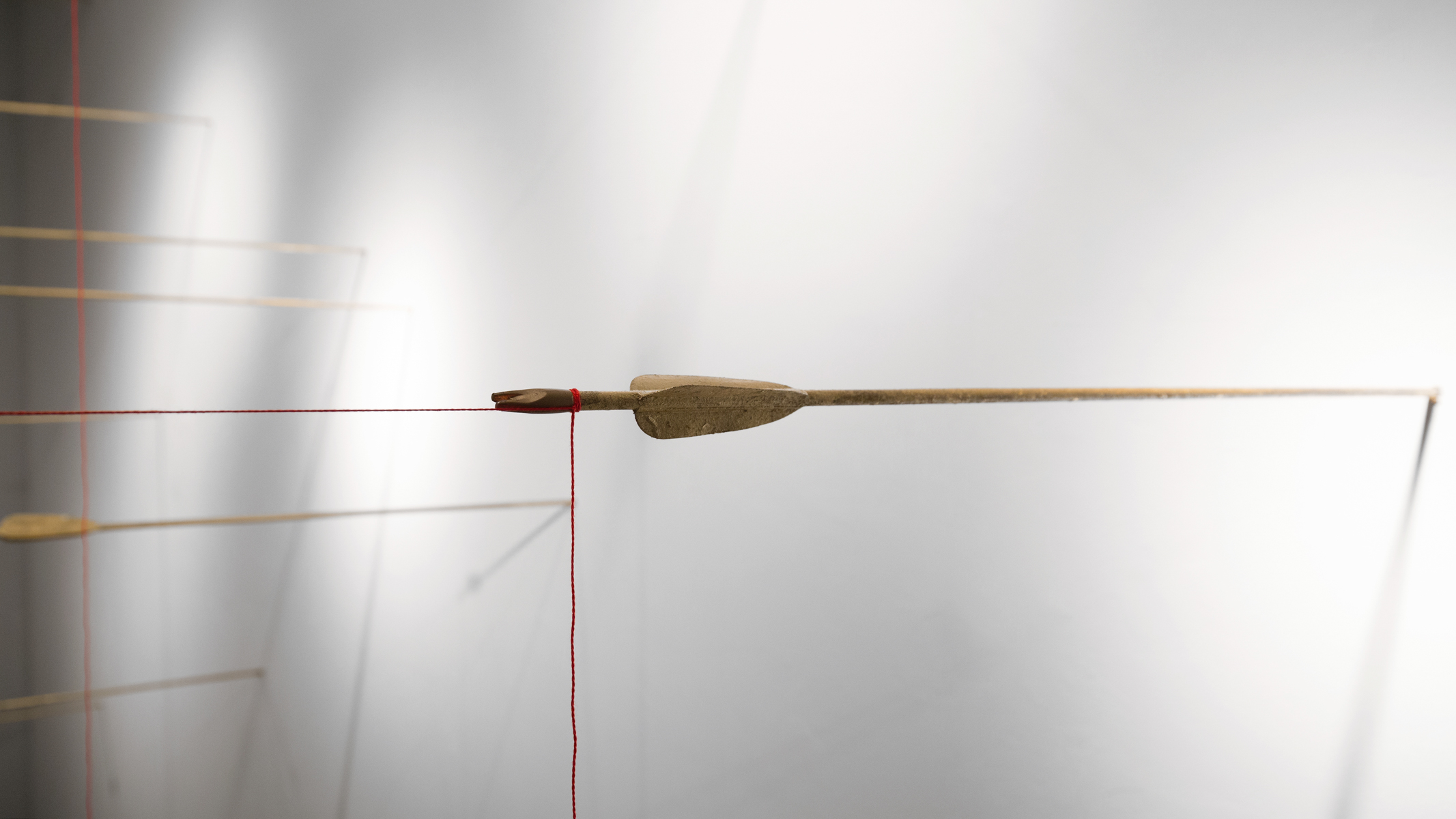 Sam Loewen, sculpture/object installation