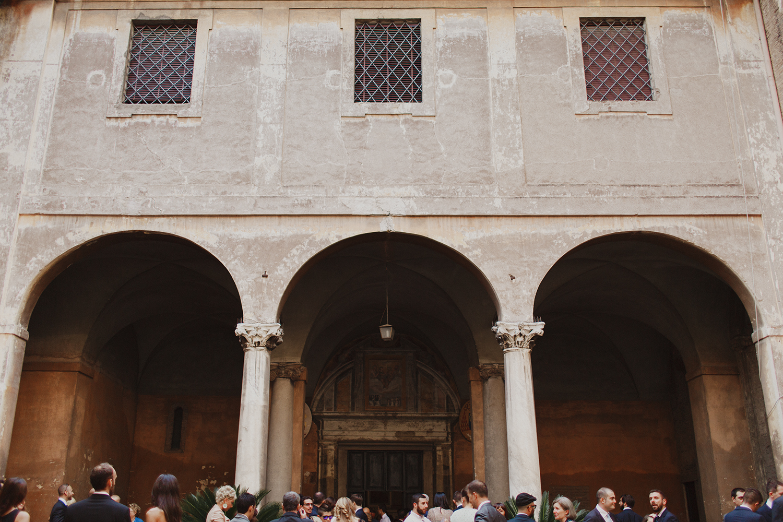 wedding santi quattro coronati rome.jpg