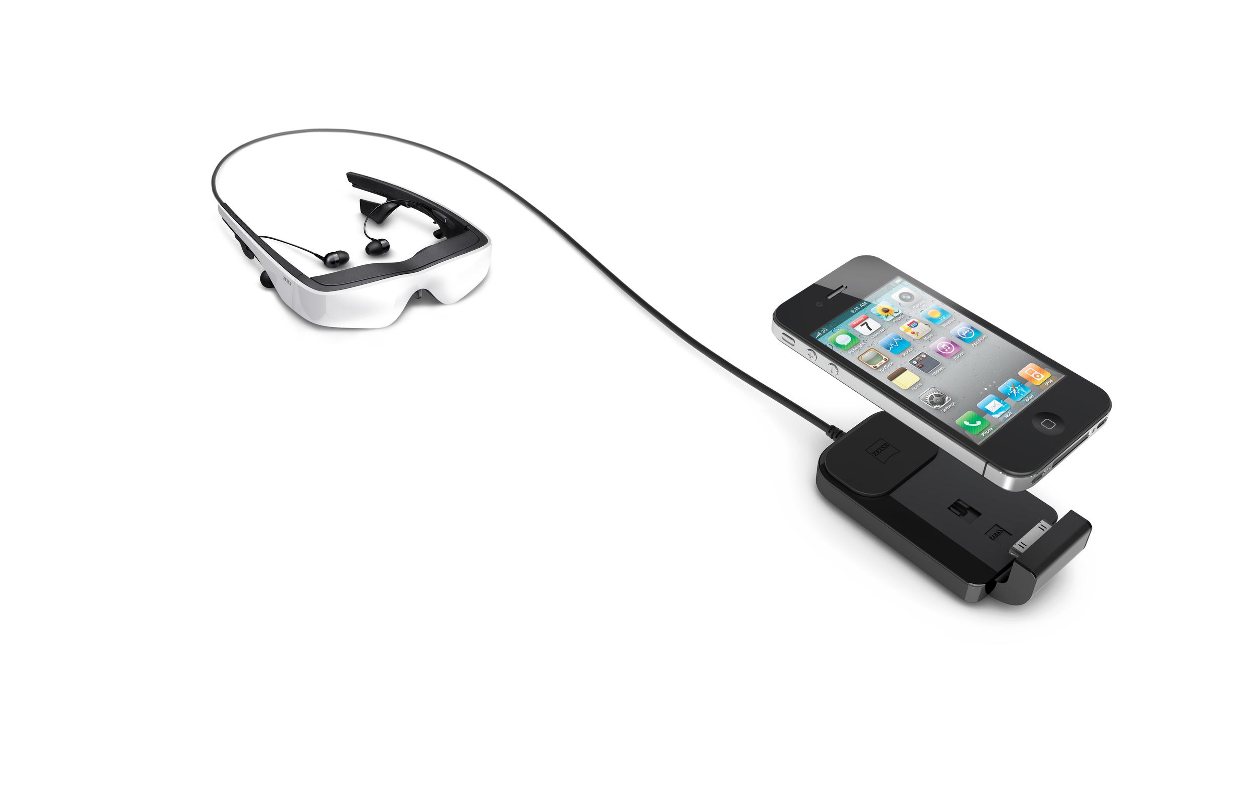 Patsient võib soovi korral ühendada seadmega oma muusikaseadme (iPod, nutitelefon vms.) ning kuulata protseduuri ajal endale sobivat muusikat. Samuti saab ta vaadata meelelahutuslikke sarju, filme, dokumentaale vms.