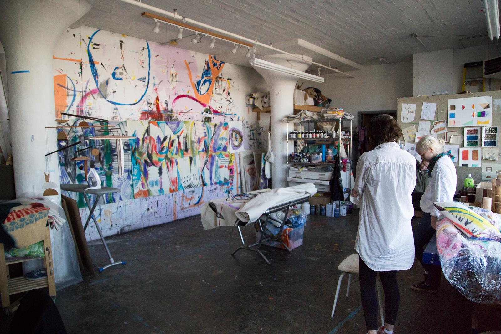 Fort Makers Studio.