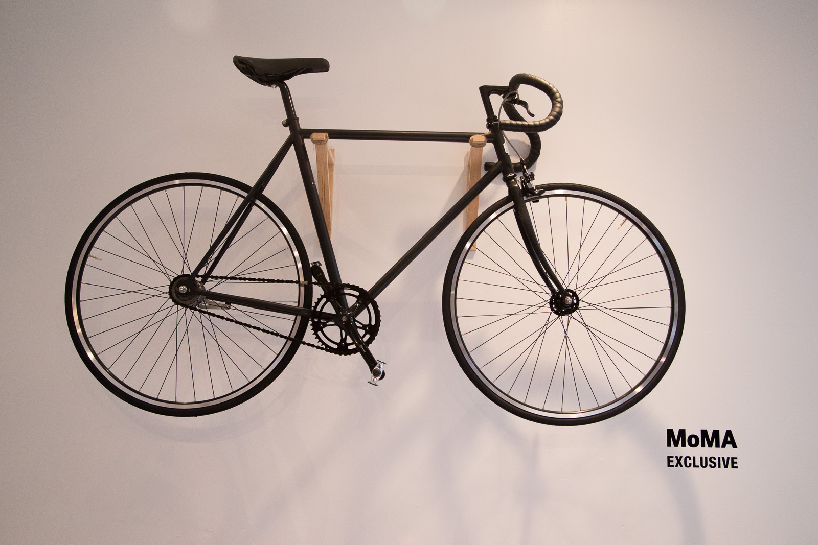 BIKEID Svart available at the MoMA Store.