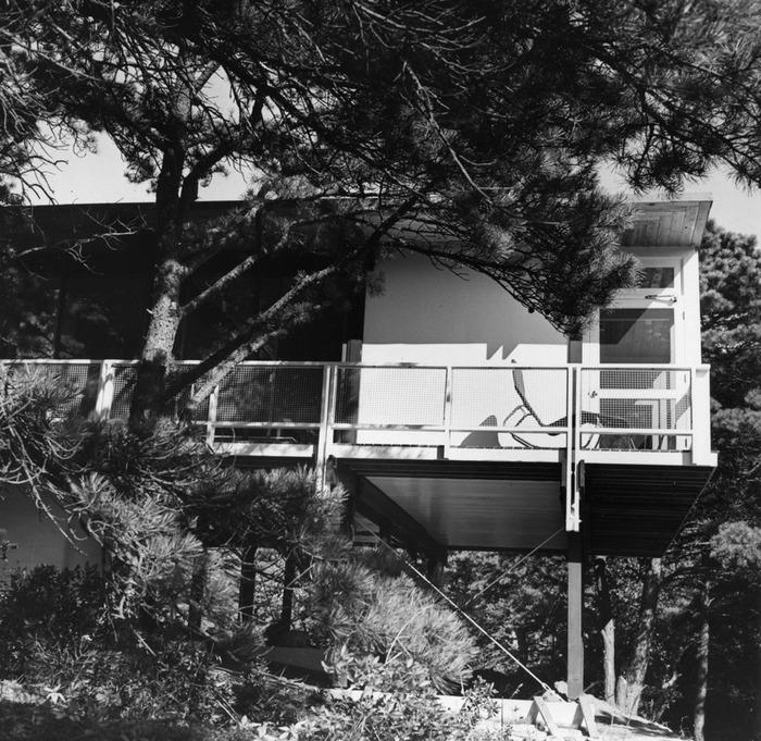 Weidlinger House