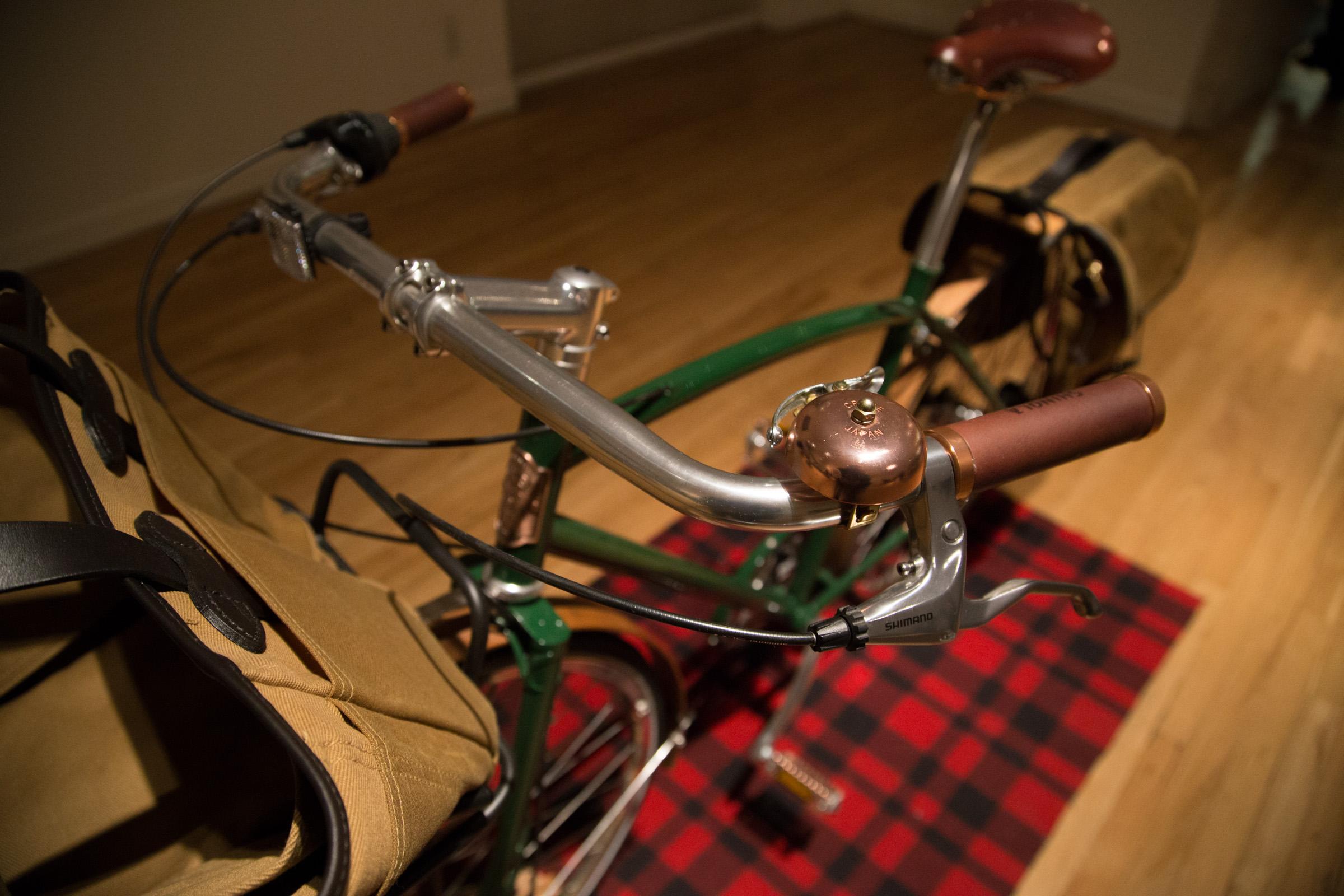 Filson Bicycle