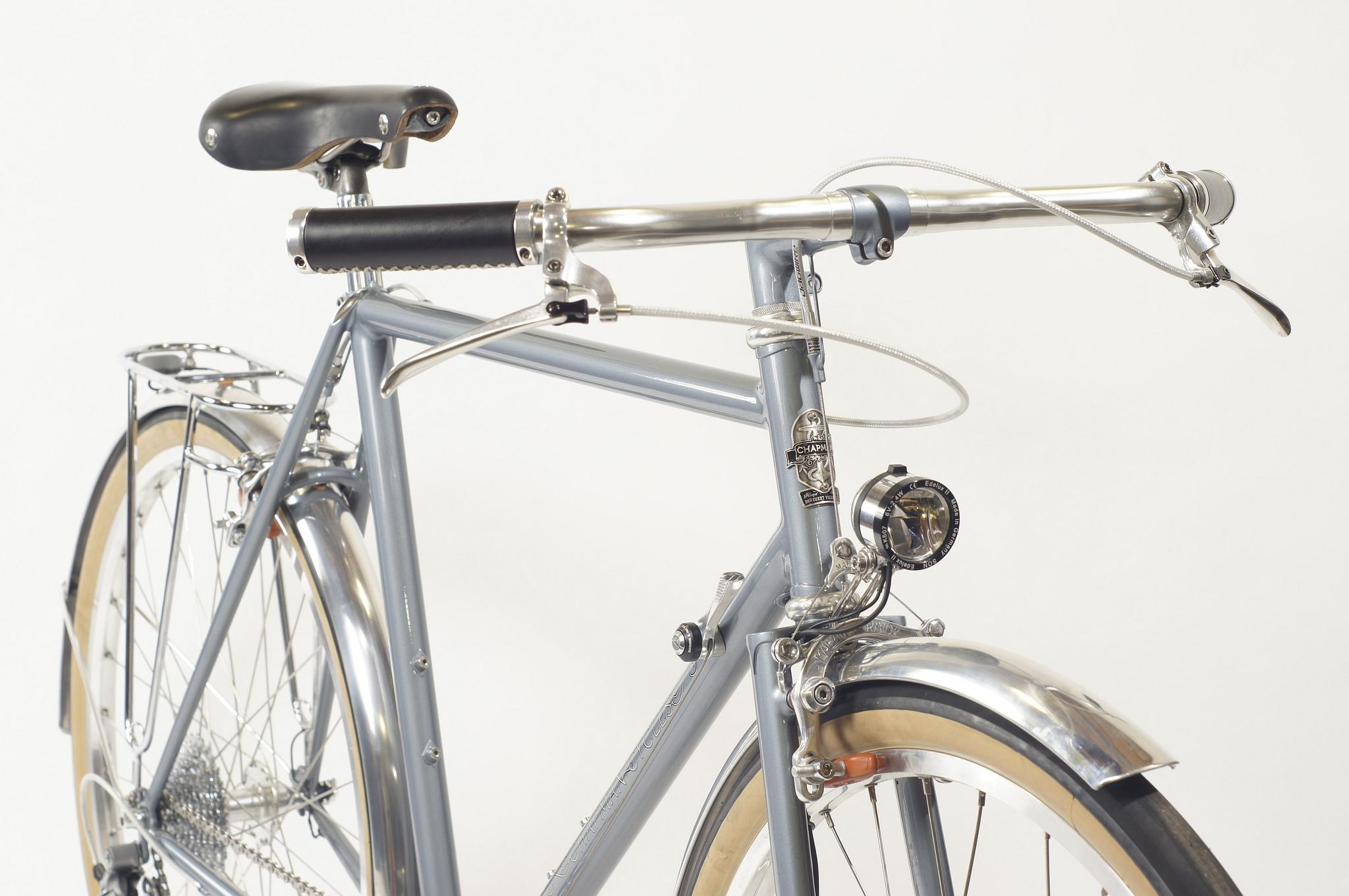 Via Chapman Cycles