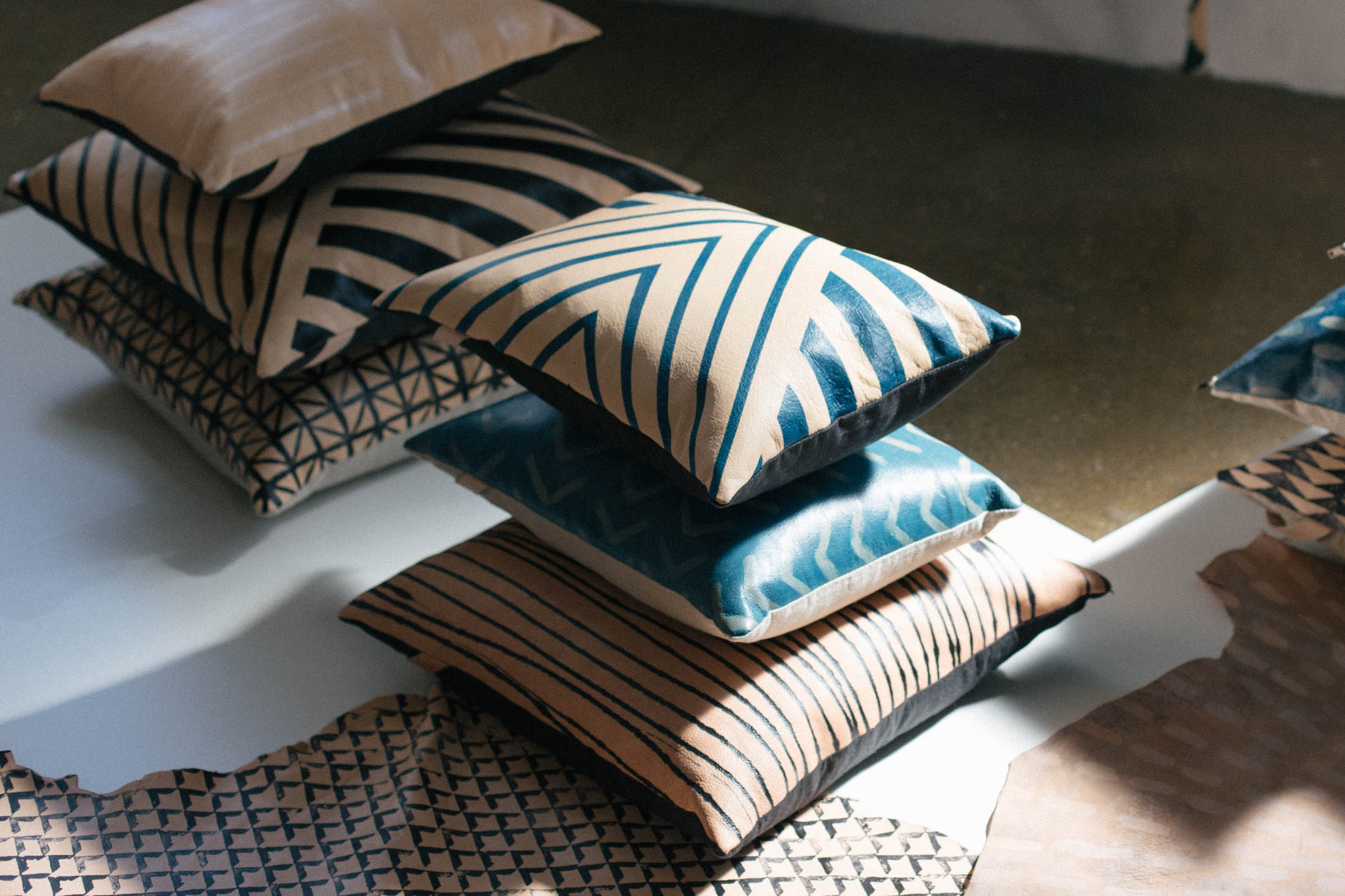 Pillows from Avo