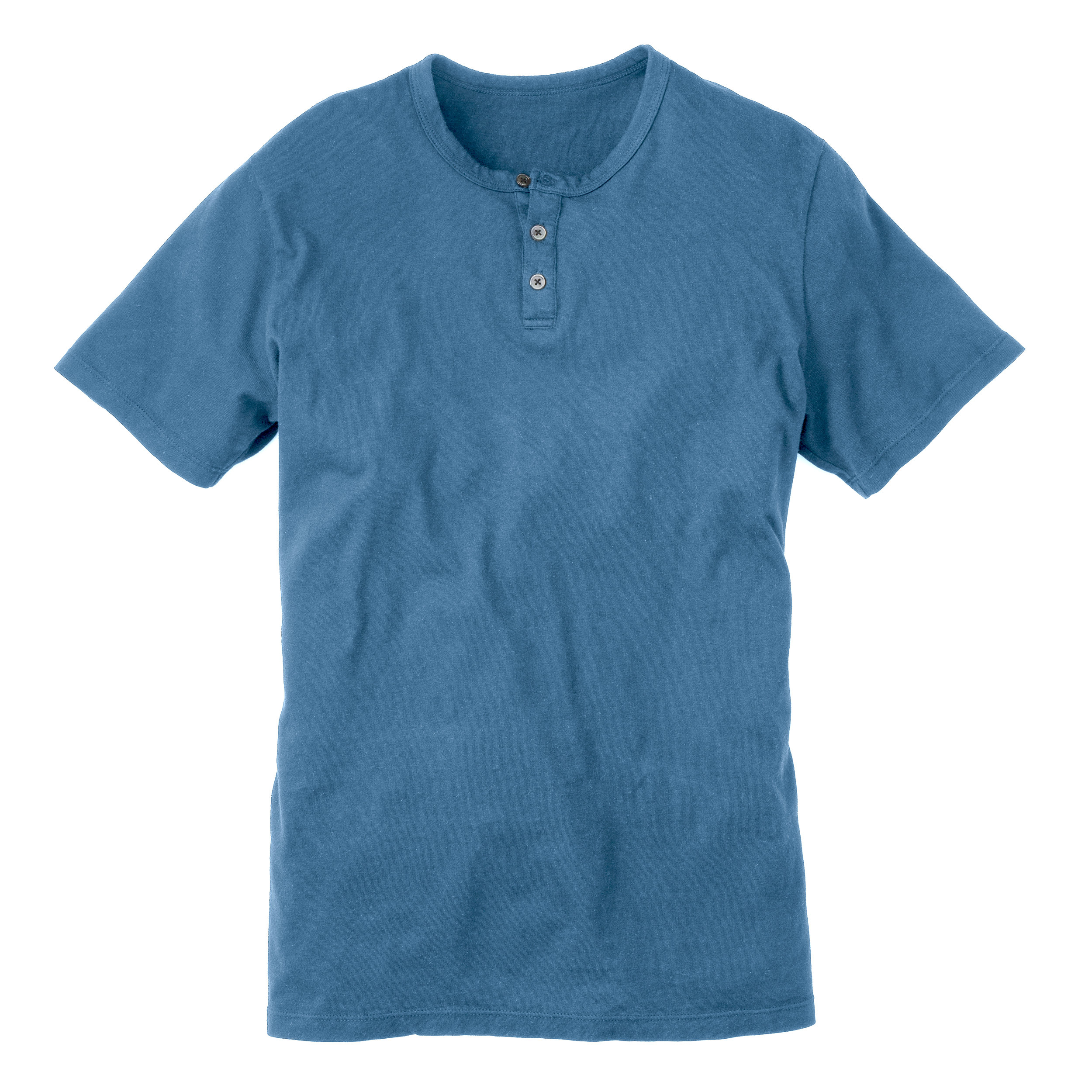 The Shirt - Lose the sleeves. A trusted favorite from Flint & Tinder ($36).