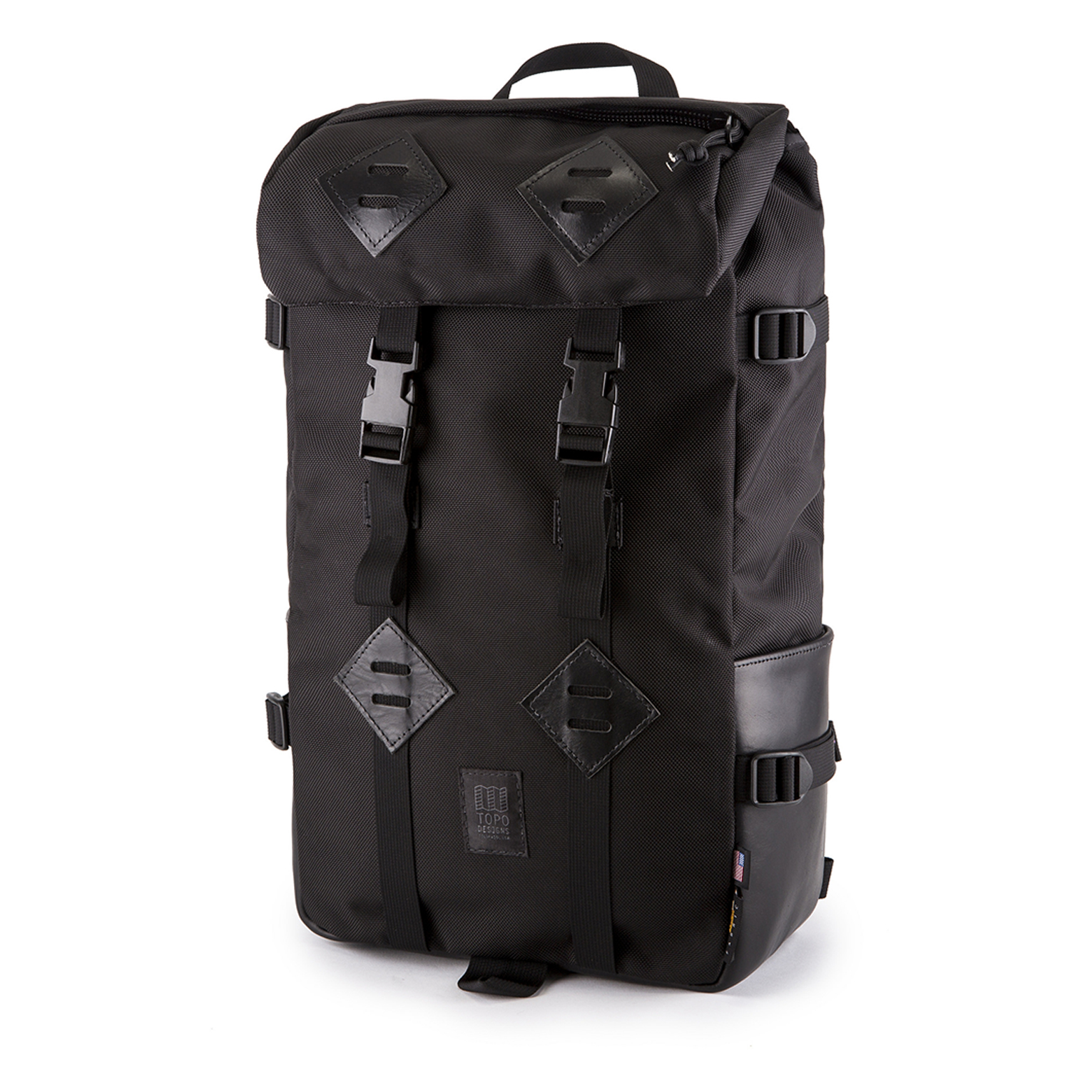 Carry - Every excursion requires a good bag. ($189)