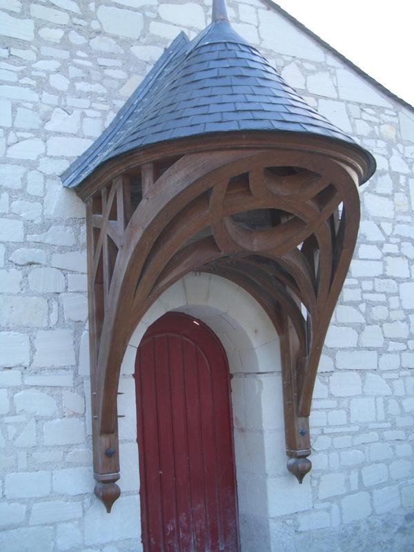 maison de compagnon, Saumur