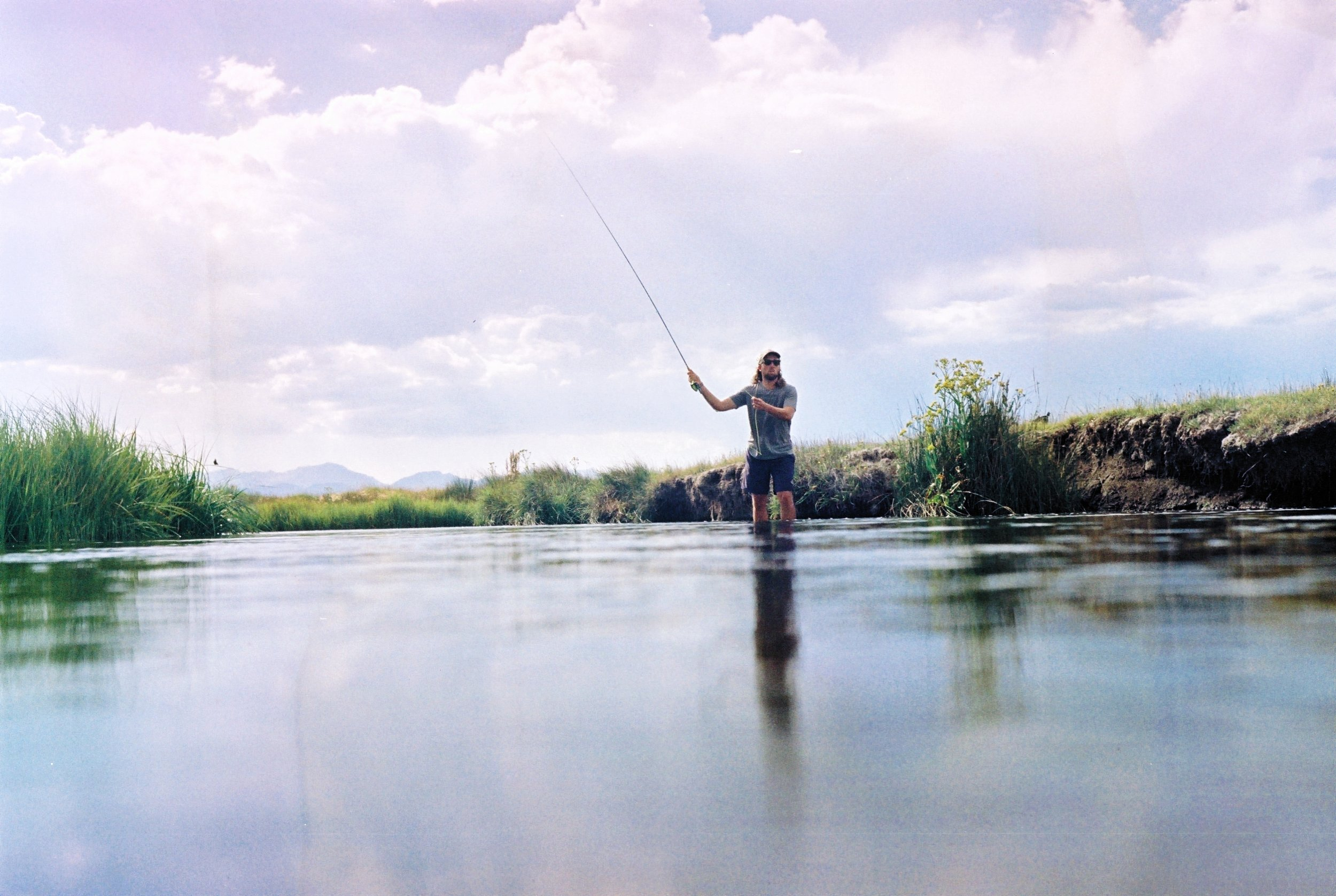 Owens Valley Flyfishing