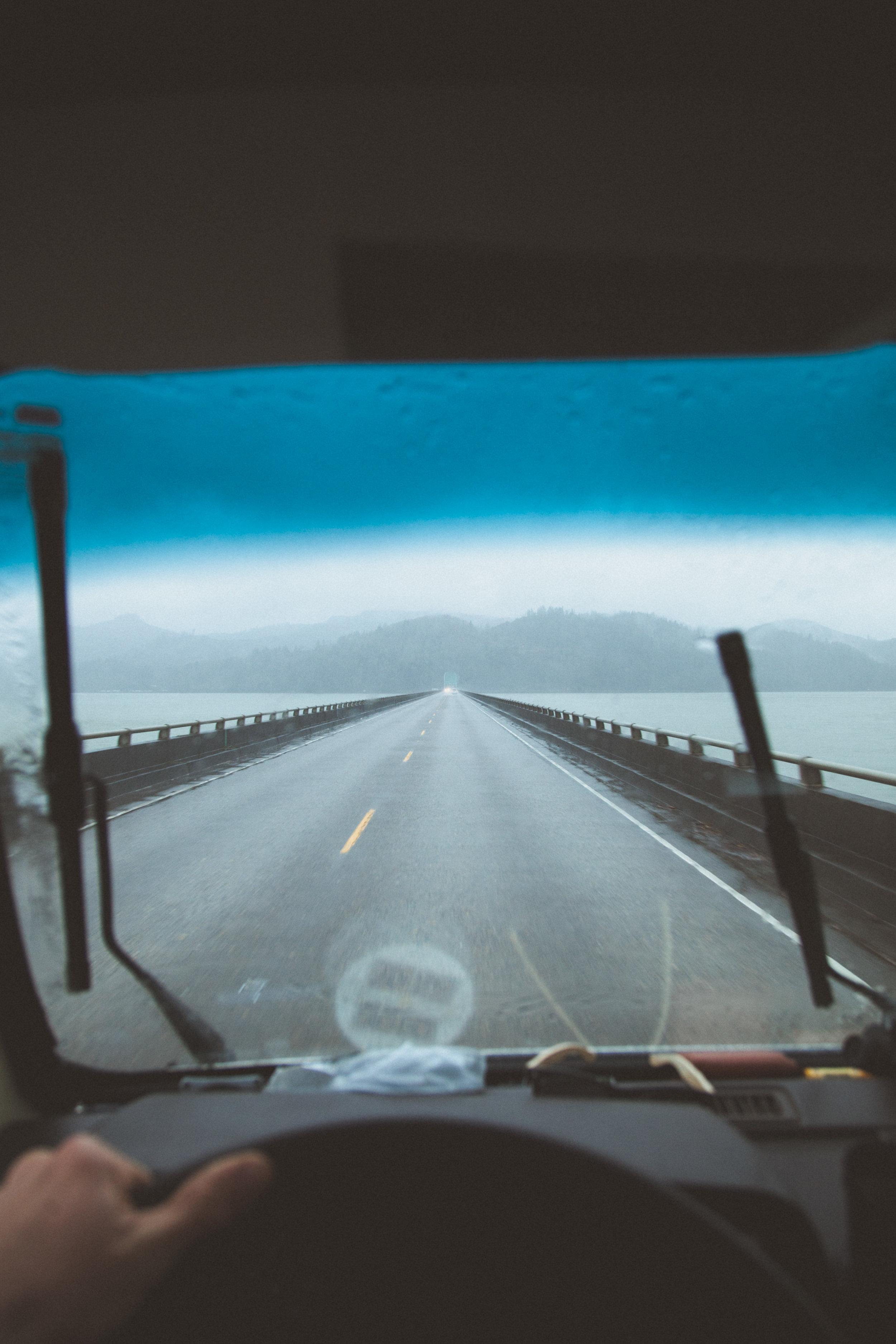 More Road