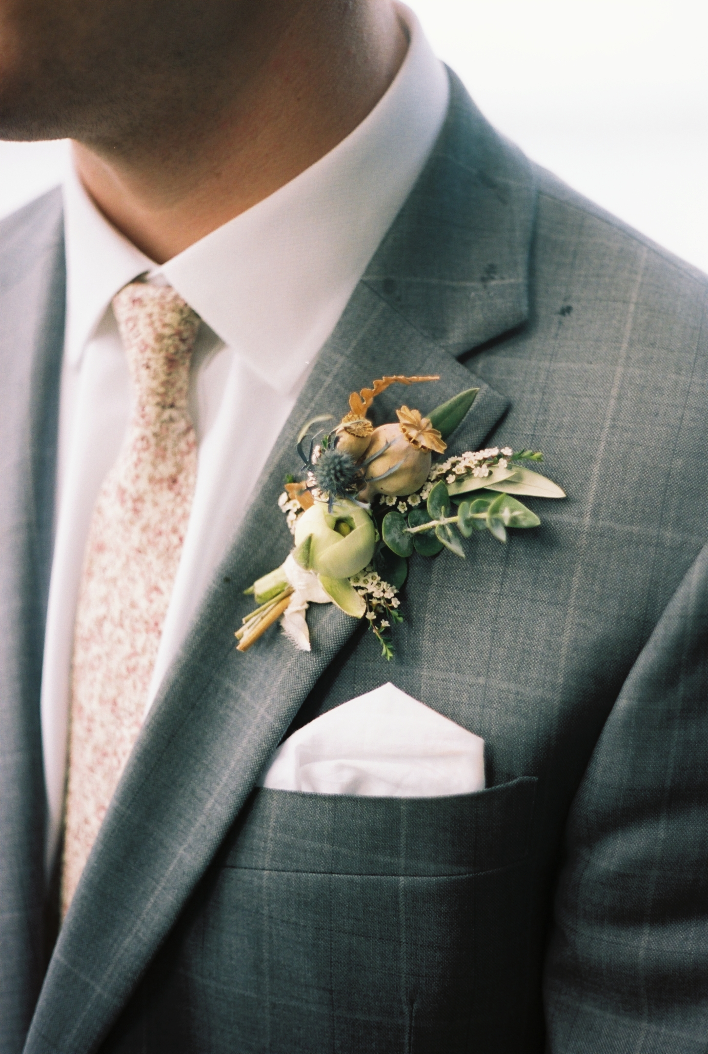 Payton Jack Seattle Wedding