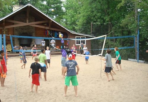 Boys' Camp 3 - July 13-20, 2019 (Registration Closed) - Boys' Camp 3 provides youth in grades 6-11 with exciting activities and new adventures year after year. Through a mix of healthy competition, structured activities and free-time activities, campers grow mentally, physically, socially, and religiously.